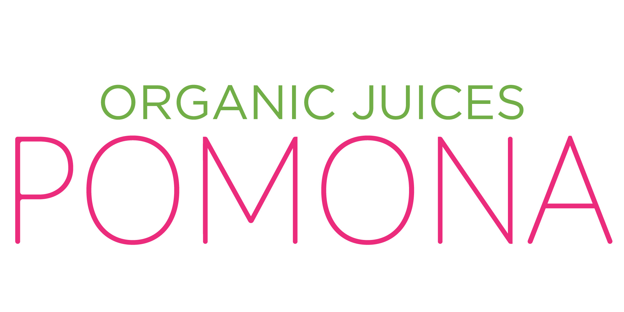 Pomona Organic Juices