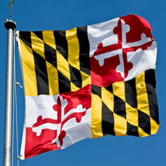 Maryland Flag Merchandise