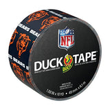 Duck Brand 281553 Baltimore Ravens NFL Team Logo Duct Tape, 1.88-Inch by 10 Yards, Single Roll
