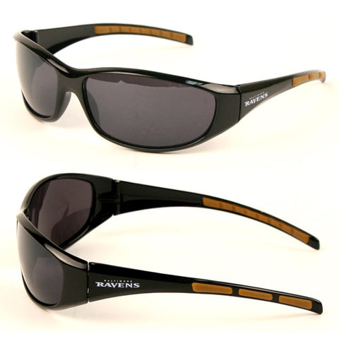 Baltimore Ravens Sunglasses - 3DOT