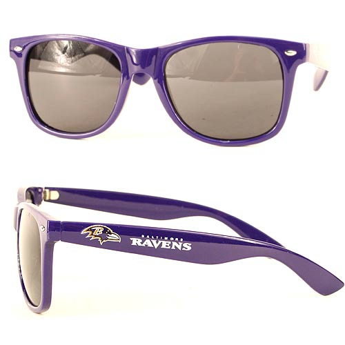 Baltimore Ravens Sunglasses - RetroWear