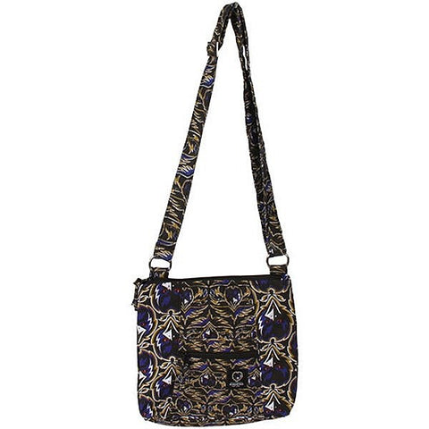 Baltimore Ravens 2nd Generation Fabric Hipster Bag