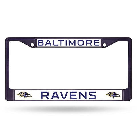 Baltimore Ravens Arched Decal