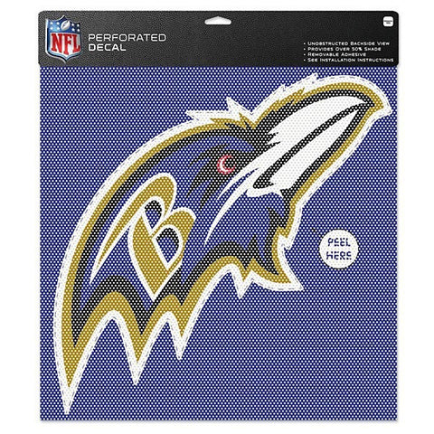 Decals & Stickers �C Raven Zone Superstore