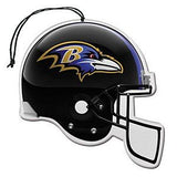 Baltimore Ravens Air Freshener (3 Pack)