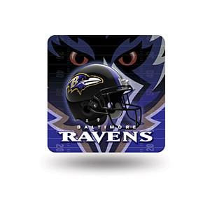 Baltimore Ravens 10 Pack Coasters