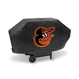 Baltimore Orioles Deluxe Grill Cover