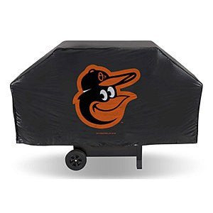 Baltimore Orioles Standard Grill Cover