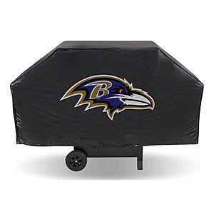 Baltimore Ravens Standard Grill Cover