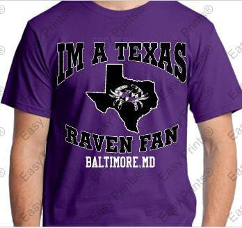 Im A Texas Baltimore