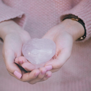 The Best Crystals for Enhancing Your Divine Feminine Energy