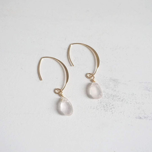 Luxe Compassion Earrings