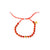 Root Chakra Adjustable Mala Bracelet