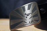 StormTrooper STAR WARS Belt Buckle-Metal Some Art