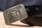 Stranger Things -ELEVEN- Belt Buckle-Metal Some Art