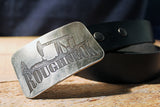 Roughneck Belt Buckle