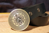 Spartan SPARTA Belt Buckle