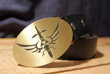 Legend of Zelda Belt Buckle - MasterSword