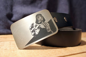 Darth Vader STAR WARS Belt Buckle