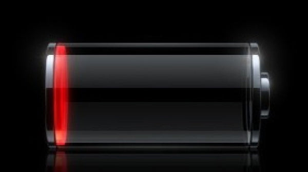 7 Ways to Avoid the Dreaded Red iPhone Battery