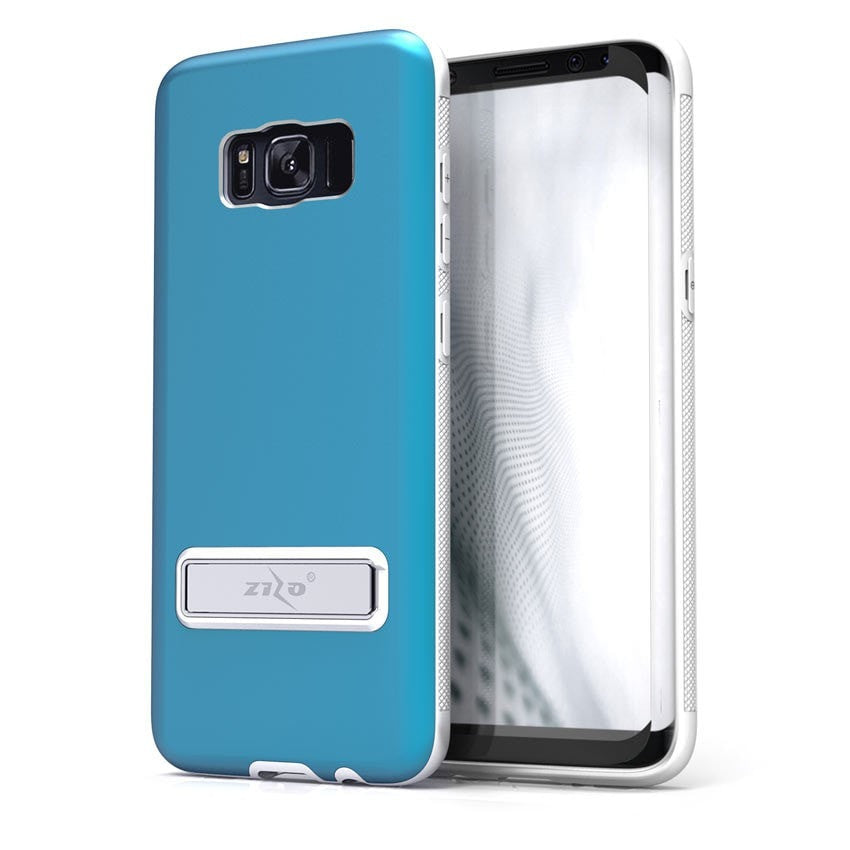 Blue Zizo Elite Series Case for LG Aristo