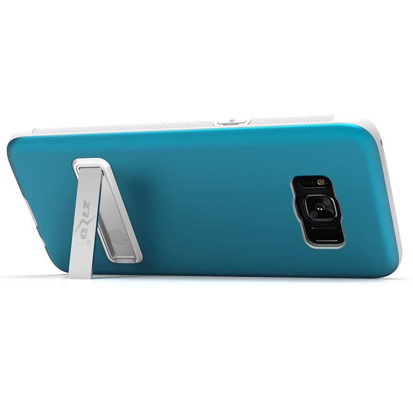Blue Zizo Elite Series Case for LG K20 Plus