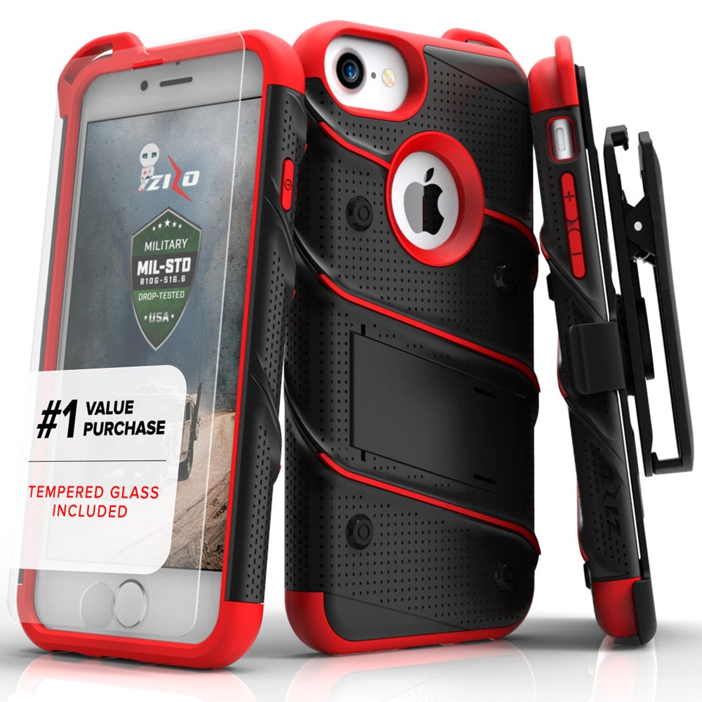 rugged iphone 7 phone cases