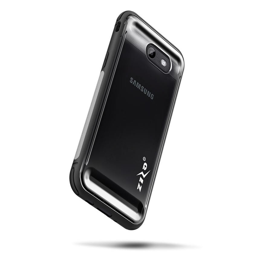 Black Zizo FLUX Series for Samsung Galaxy S8 Plus