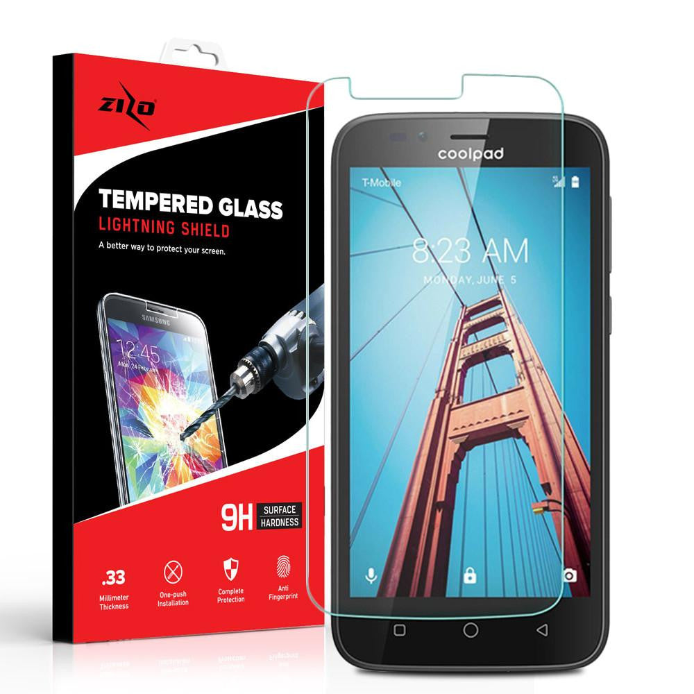 You zizo lightningshield moto g4 plus tempered glass screen protector have contacted