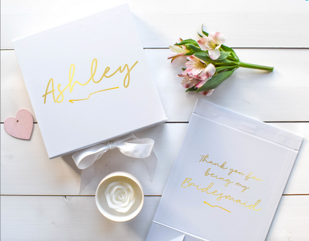 News – The Personalised Wedding Company