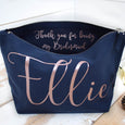 Thank you Gift Make Up Bag
