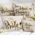 Wedding Make Up Bags