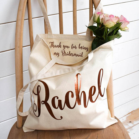 Thank you Gift Tote Bag