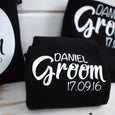 Groom Gift Set