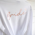Wedding Robes - Role Dressing Gowns