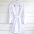 Personalised Dressing Gowns - Wedding Robes