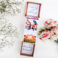 I can't say I do without you Photo Gift Box