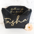 Personalised Role and Date Make Up Bag - Hidden Message