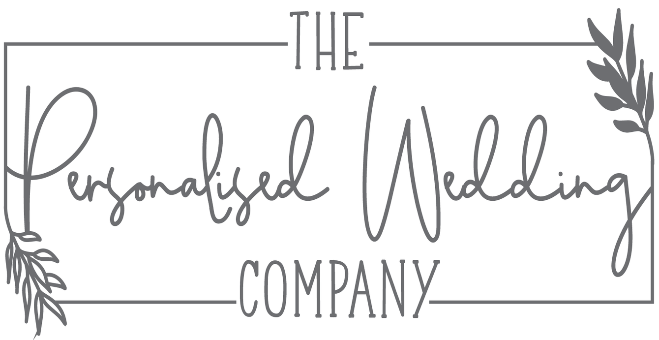 The Personalised Wedding Company