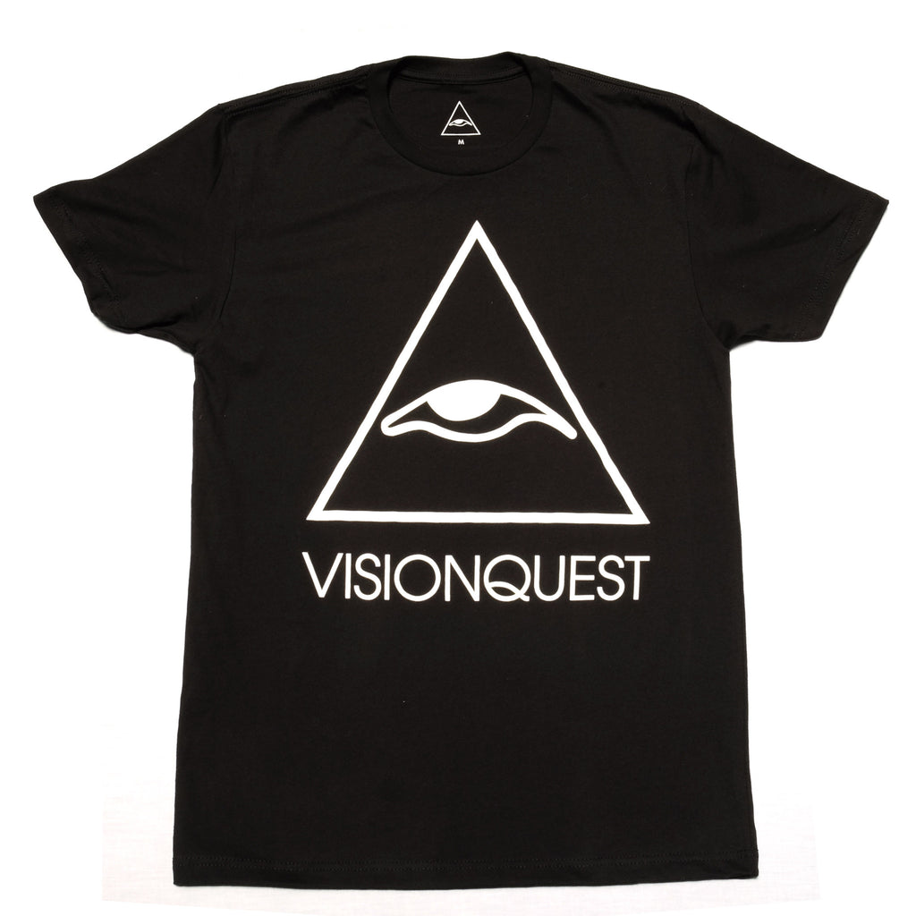 VISIONQUEST Logo Tee