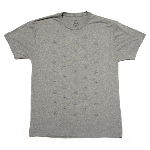 VISIONQUEST Pattern Tee