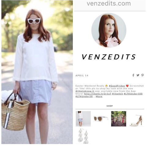 Lively Totes on Venzedits.com