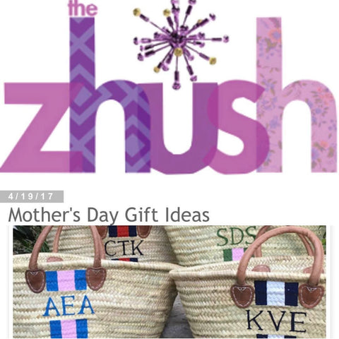 Lively Totes on TheZhush.com