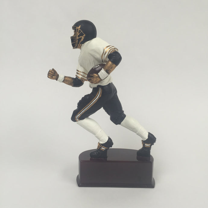 Action Color Football Resin 60500GS