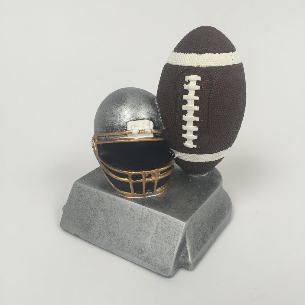 Generic Football Resin GE459