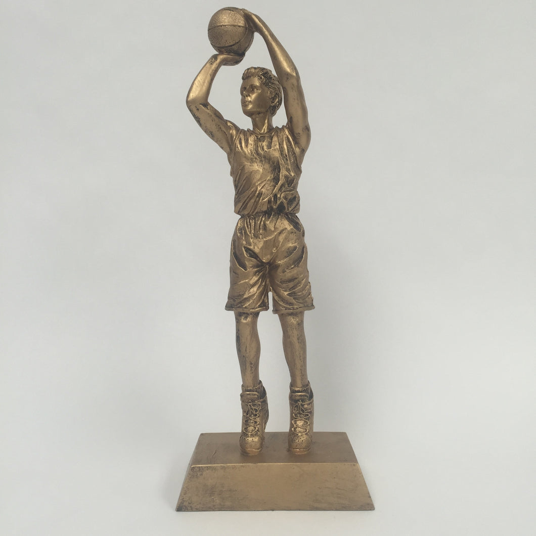 Resin Basketball Male 50505