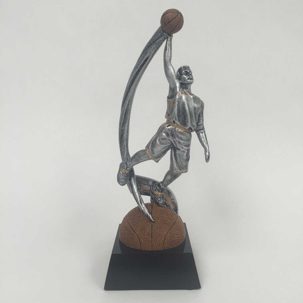 Motion Extreme Basketball Resin Male MX707