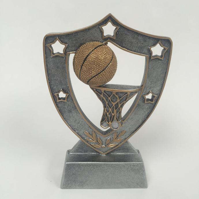 Shield Starz Basketball SS657