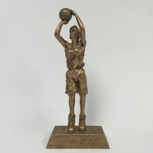 Resin Basketball Female 50507G