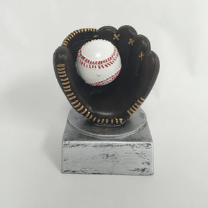 Color Tek Baseball Resin 60026GS